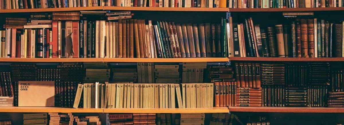 Biblioteka ZSHT