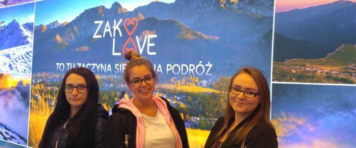 Wyjście do ZAKOLOVE – Interaktywnego Centrum Informacji