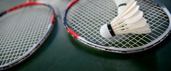 III Mistrzostwa Szkoły w badmintonie