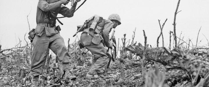 Drogi do wolności – wybuch II Wojny Światowej