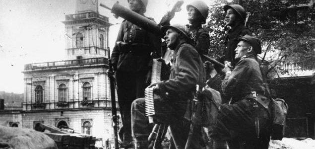 Rok Niepodległej – Polskie Termopile