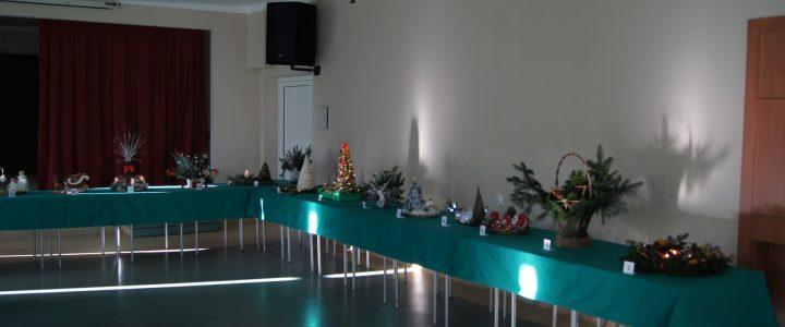 Konkurs Stroików Świątecznych