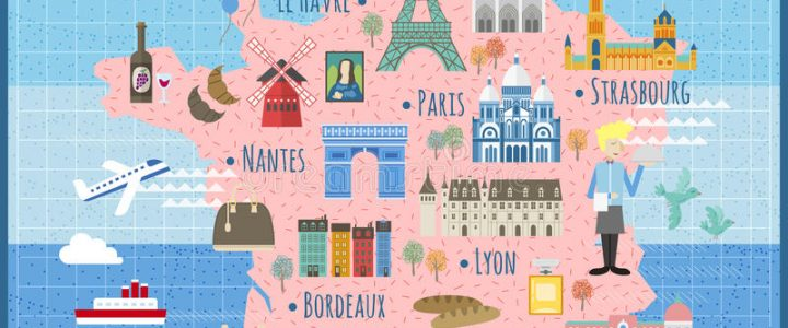 Konkurs Wiedzy o Francji